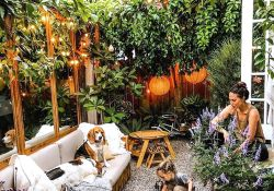 Lovely Small Backyard Landscaping Ideas Easy To Copy 15