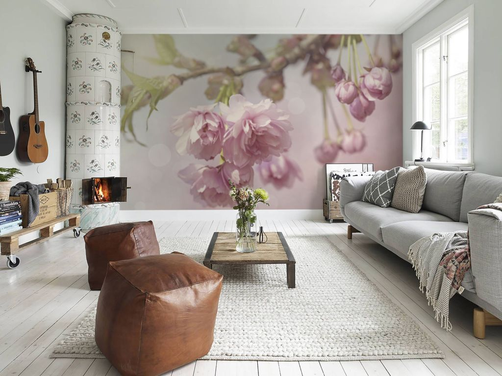 Nice Spring Scandinavian Decor Ideas To Beautify Your Home 04