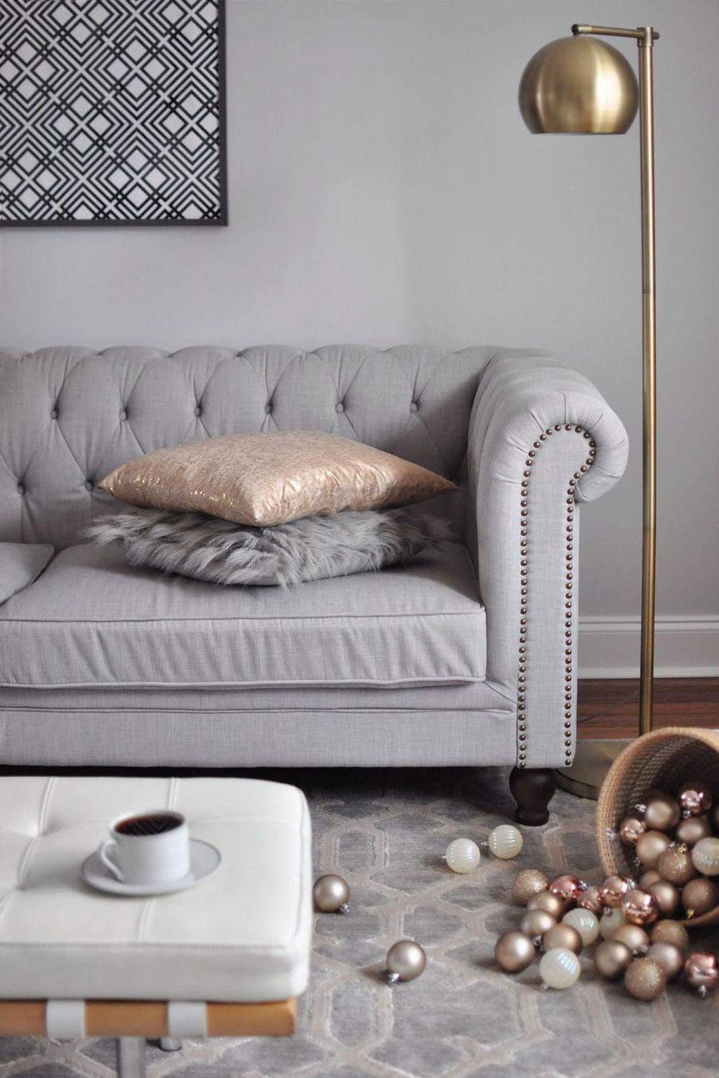 Nice Spring Scandinavian Decor Ideas To Beautify Your Home 30