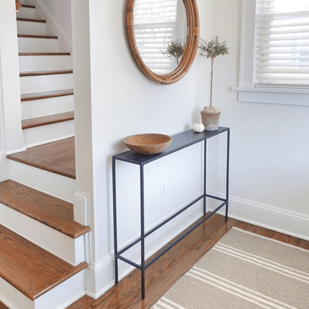 Stylish Console Table Design Ideas You Must Have 03