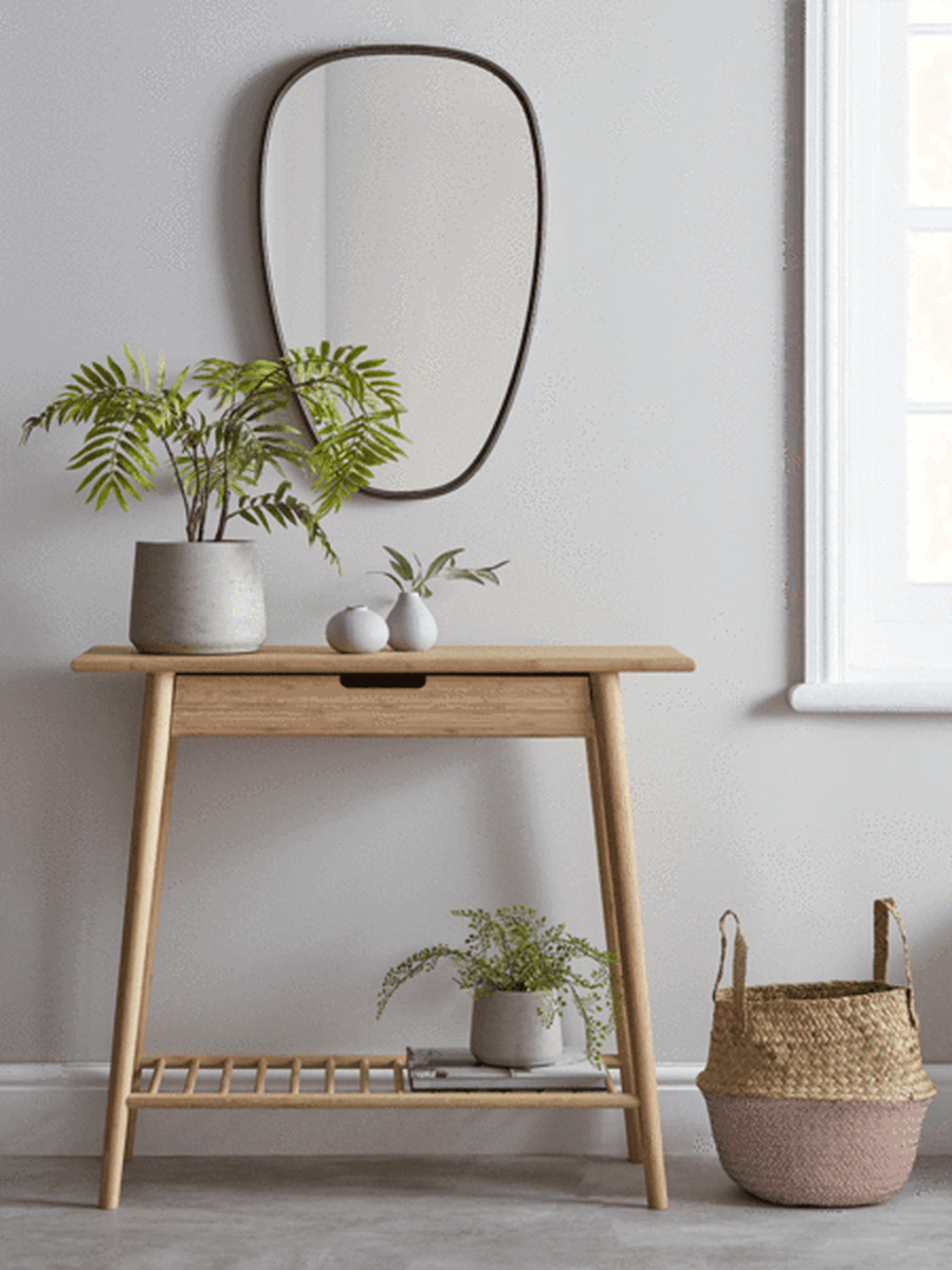 Stylish Console Table Design Ideas You Must Have 22