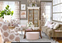 Wonderful Southern Style Home Decor Ideas 25