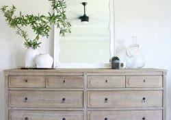 Long Bedroom Dresser