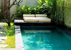 Small Pools For Small Backyards