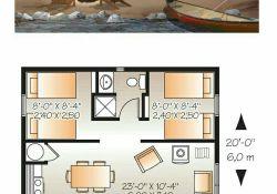 2 Bedroom Tiny Homes