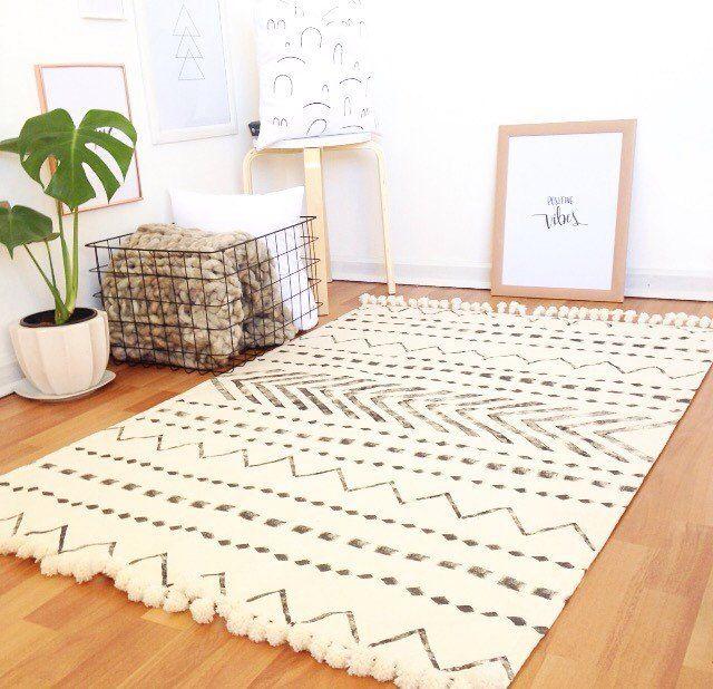Cheap Bedroom Rugs