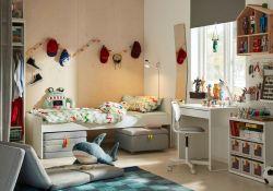 Ikea Kids Bedroom