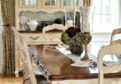 French Country Dining Room Sets
