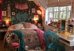 Gypsy Boho Bedroom
