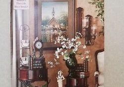 Homco Home Interiors Catalog