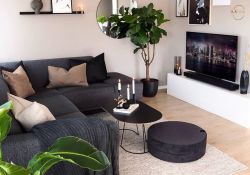 Small Living Room Ideas 2020