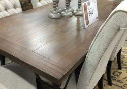 Ashley Furniture Farmhouse Table