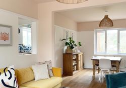 2020 Living Room Trends