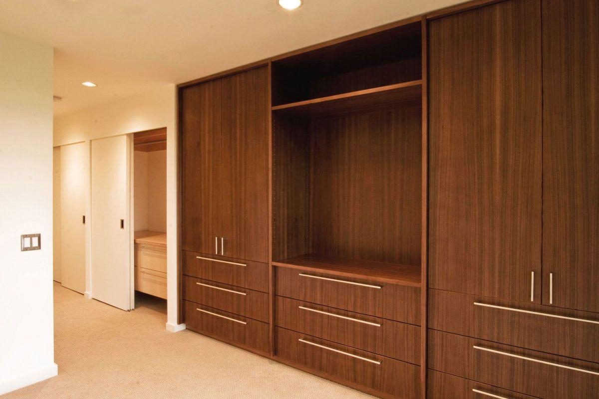 Bedroom Wall Cabinets