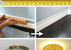 DIY Home Renovation Ideas