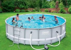 Easy Set Up Swimming Pools
