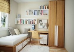Small Space Bedroom Ideas