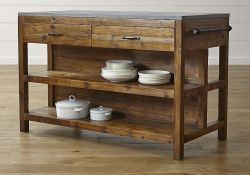 Crate And Barrel Kitchen Island