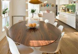 Mid Century Kitchen Table