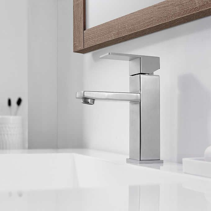 Costco Bathroom Faucets