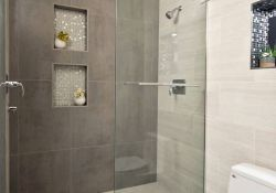 Bathroom Walk In Shower Ideas