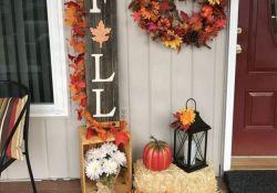 Cute Fall Decor Ideas
