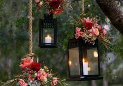 Backyard Wedding Ideas For Fall