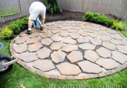 Cheap Backyard Patio Ideas