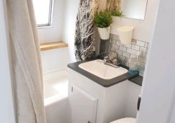 Rv Bathroom Remodel