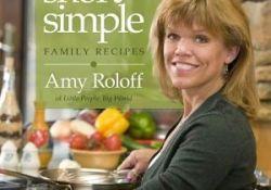 Amy Roloffs Little Kitchen