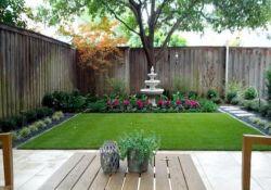 Backyard Landscape Design Ideas