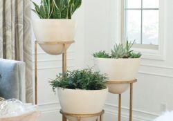 Corner Decoration Ideas For Living Room