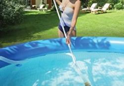 Above Ground Swimming Pool Vacuum