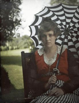 Alfred Stieglitz, 1910's.