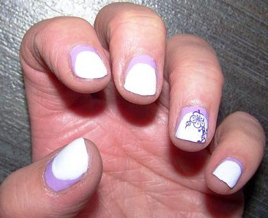 Les Ruffian nails (1/2)