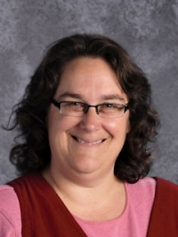 Sherri Calhoun : Grade 6 Math/Science