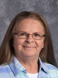 Judy Ireland : 7th Grade ELA/SS