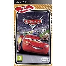 Idées cadeaux de Noël : Jeu Sony PSP Cars