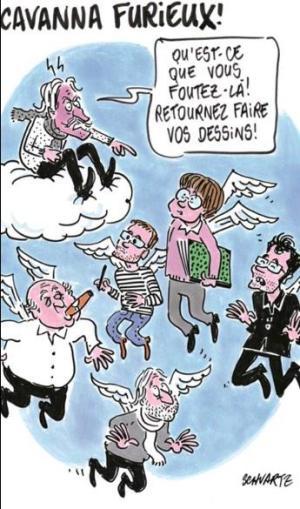 ELLE sur Twitter : «EN IMAGES L'émouvant hommage des illustrateurs du monde entier à #CharlieHebdo #JeSuisCharlie http://t.co/bnYPGaYX5T http://t.co/lvtYkDKEtV»