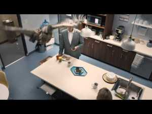 Data Vulture | T-Mobile Commercial superbowl pub – YouTube