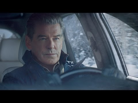 "Kia Sorento Official XLIX Ad with Pierce Brosnan (Extended) | ""The Perfect Getaway"" – YouTube super bowl"