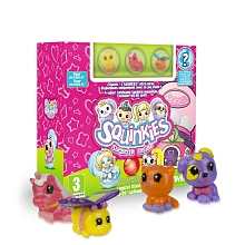 toys' r us Jeu Nintendo DS - Squinkies