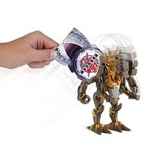 Spin Master - Bakugan Mechtogan (assortiment aléatoire) Figurines d'action articulées. Active-les avec leur carte