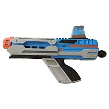 Xploderz - X2 Mauler 575 - Seulement chez ToysRUs ! Ce pistolet lance des billes d'eau sans laisser de trace !Profite de la nouvelle génération des pistolets Xploderz