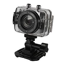Camescope Sport Pro Action La caméra Vivitar DVR 785HD Pro action est un caméscope numérique compact avec un boîtier étanche. Il peut capturer de superbes images fixes 5