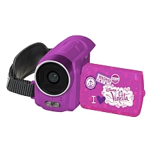 Camescope 1.3mpx Violetta CAMÉSCOPE VIOLETTA 1