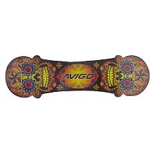"""toys' r us Avigo - 31"""" Skull Skateboard (modèle aléatoire)"""