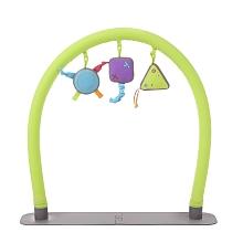 Arche éveil Doomoo Babymoov a créé pour vous l'arche d'éveil spécialement conçue pour le Doomoo Nid !Stable et flexible