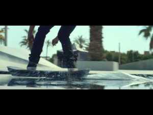 Lexus Hoverboard – retour vers le futur en vrai – YouTube