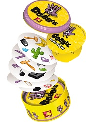 Dobble Règle du jeu – Asmodee jeu de société
